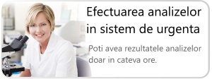 Laborator Analize Cluj Urgente